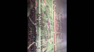 Fresno State Band- Wicked