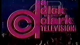 Dick Clark Television Production (January 6, 1979/COLOR VARIENT)