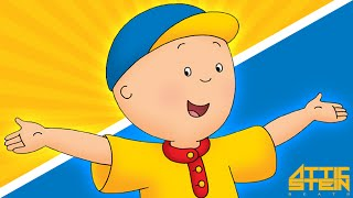 Caillou Theme Song Remix - MP3HAYNHAT COM