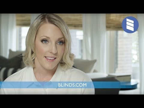 Shelley's Easy Window Makeover with Blinds.com