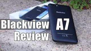 Video Blackview A7 M0tw3odWFYQ
