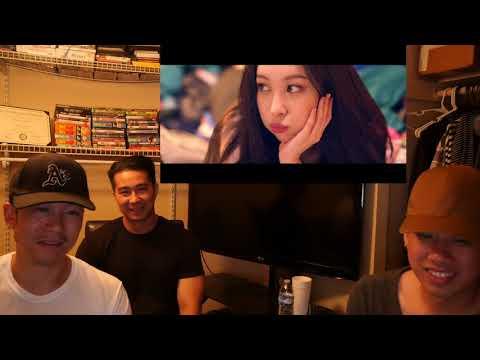 SUNMI(선미) - Gashina(가시나) MV Reaction [SHE'S POPPIN' IT!!!!!]