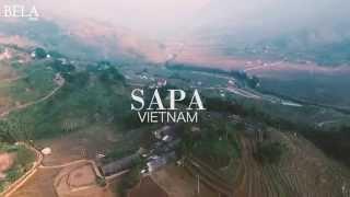 [Flycam] SAPA - NINH BINH Viet Nam