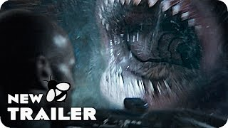 The Meg - International Trailer HD