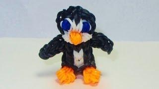 פינגווין מגומיות