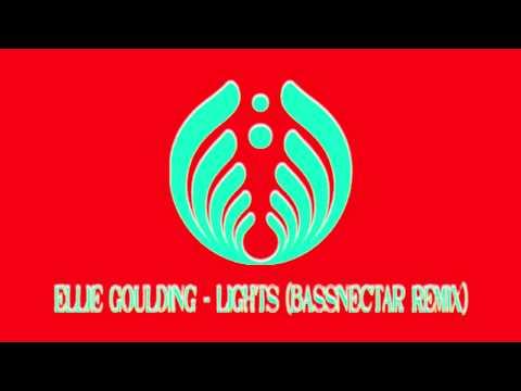 Baixar Ellie Goulding - Lights (Bassnectar Remix) BASS BOOST