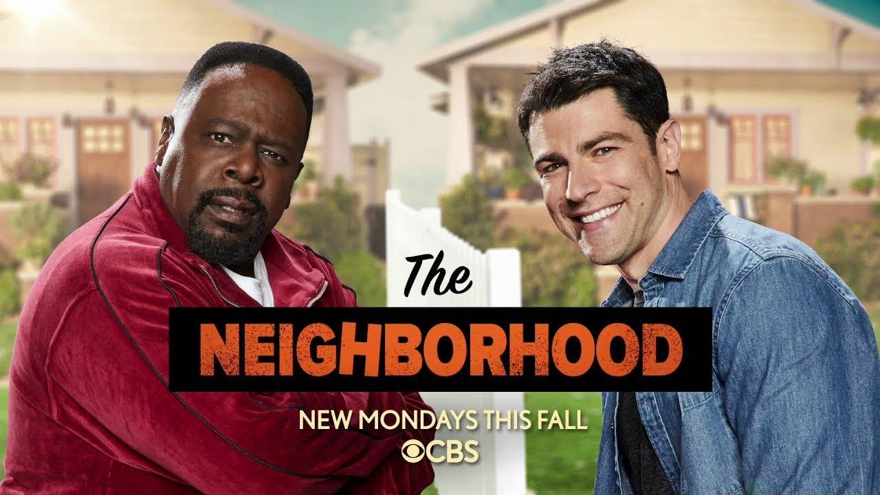 Trailer de The Neighborhood