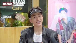 Ali Hoàng Dương: Anh Sơn Tùng có phong cách hoàn toàn riêng biệt ở Việt Nam