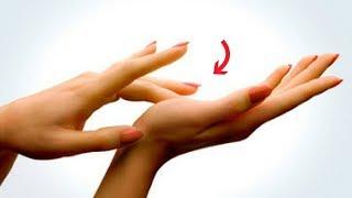 Xem bàn tay đoán tính cách và nghề nghiệp hợp với bạn!