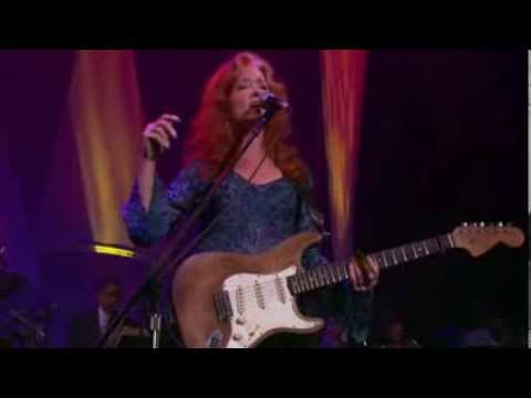 Bonnie Raitt / Allen Toussaint - What Is Success live!