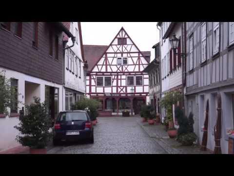 In Michelstadt - Die Entdecker im Odenwald