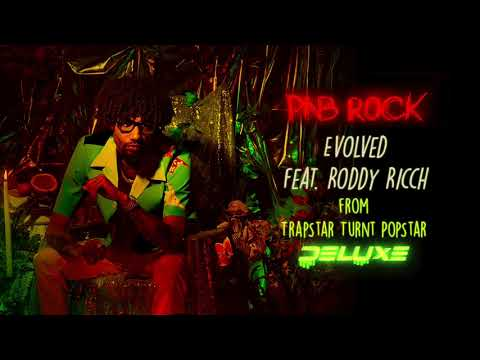 PnB Rock - Evolved feat. Roddy Ricch [Official Audio]