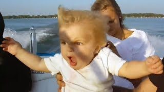 Why Not to LAUGH at this Funniest Kids Videos? - Best Funny Babies Ever!