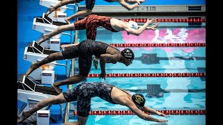 Manuel vs Oleksiak | Women's 100 Freestyle A Final | 2020 TYR Pro Swim Series - Knoxville
