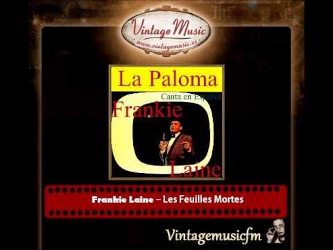 Frankie Laine – Les Feuilles Mortes
