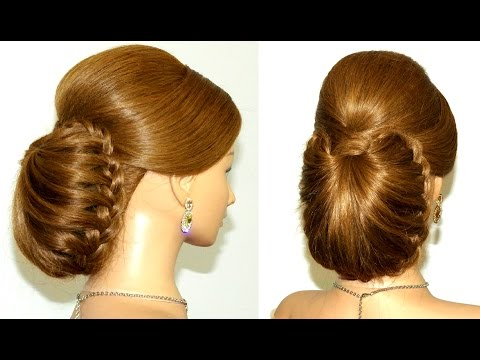 Hairstyle How To Do A Simple Indian Jurabun Videomoviles
