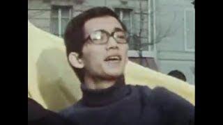 NGUYỄN-XUÂN NGHĨA Thời niên thiếu ở Pháp Phần 1: Làn ranh Quốc-Cộng của người Việt giữa Paris
