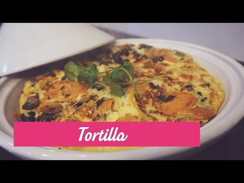 Tortilla - Healthy Sisters
