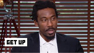 Amar'e Stoudemire talks Big 3, return to the NBA, Knicks, Westbrook to the Rockets | Get Up