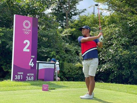 2020東京奧運高爾夫賽前指引|台灣高爾夫選手加油!|潘政琮|徐薇淩|李旻