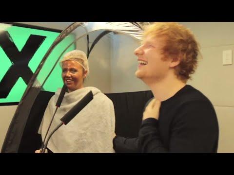 Baixar Ed Sheeran - X Tour Diary (Part I)