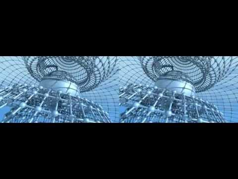 Caged Sphere -HD (yt3d:enable=true)
