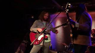 The Blank Tapes - Live at Echo Park Rising, The Lost Knight 8/20/2016