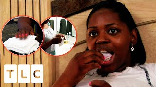 Woman Eats HALF A ROLL OF TOILET PAPER Per Day | My Strange Addiction