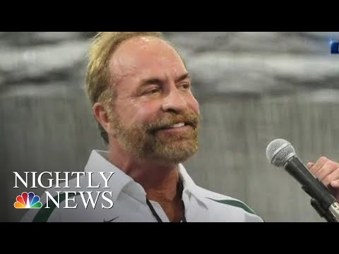 7 Killed In Bahamas Chopper Crash, Including Billionaire Coal Exec Chris Cline | NBC Nightly News