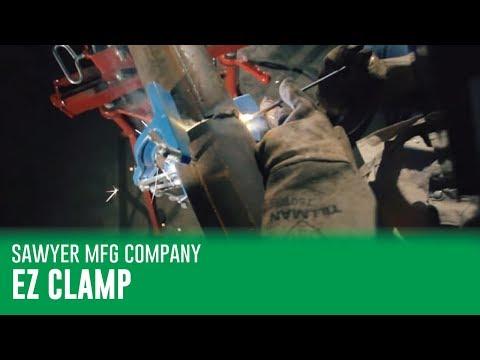 Sawyer EZ Clamp.mp4
