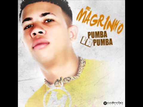Baixar Mc Magrinho - Pumba La Pumba [VERSÃO LIGHT] com ((( LOID DJ )))