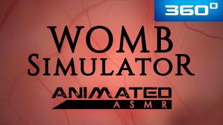 Womb Simulator - Ambiance - Animated ASMR
