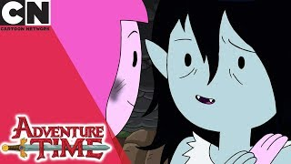 Adventure Time | Saving Princess Bubblegum | Cartoon Network