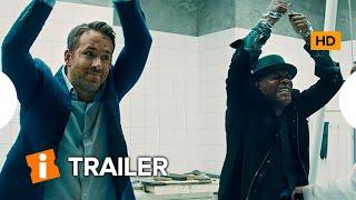 Dupla Explosiva 2 - E a Primeira Dama do Crime | Trailer Legendado