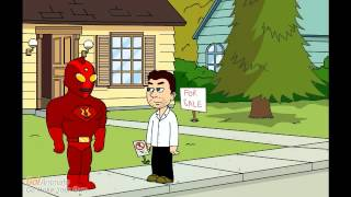 Dave the Animated Series: Episode 17