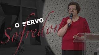 10/02/19 - O servo sofredor - Rita Abreu