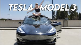 Tesla Model 3 One Year Later: Would I Buy It Again?