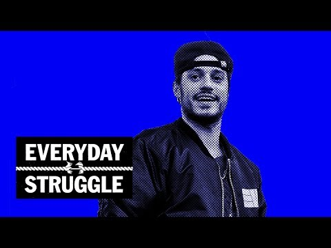 Russ Joins to talk Industry Plants, the Blog Era, Labels vs Indie + More | Everyday Struggle