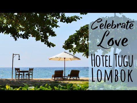 Tugu Lombok Beachfront Private Villas - Luxurious Style