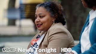 What The Most Important Voters In The Democratic Base Think Of The 2020 Candidates (HBO)