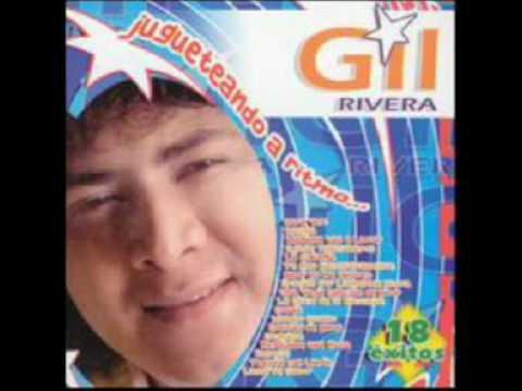 Gil Rivera - Cuando no estabas tu