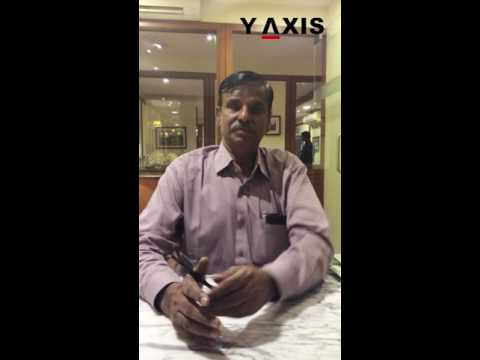 Ganesh Kumar Sanagavarapu Australia Visit  PC Bindu