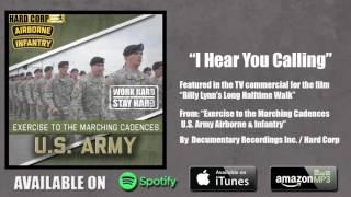 I Hear You Calling (Billy Lynn's Long Halftime Walk Cadence)