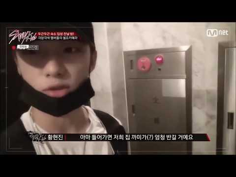 Fall for Stray Kids Hwang Hyunjin (part 1)