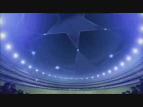 Baixar Abertura Liga dos Campeões da UEFA 2008/2009