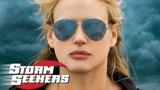 Storm Seekers: Hunting Hurricanes - Full Movie