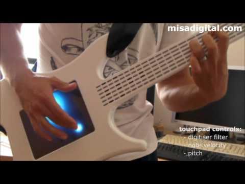 Cyfrowa gitara