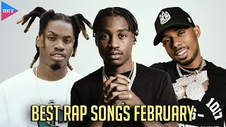 TOP 100 RAP SONGS OF FEBRUARY 2021