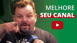 MIX PALESTRAS l Como melhorar seu canal do YouTube l Camilo Coutinho