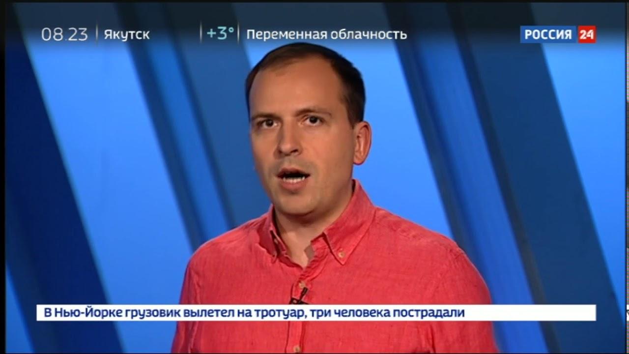 Константин Сёмин: «АгитПроп», 21.10.17